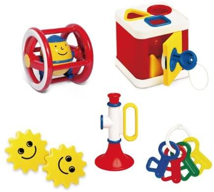 0歳に買ってよかったおもちゃ
