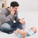 【実験】パパ1人に赤ちゃんの世話を半日任せたらどうなるか【子育てコラム】
