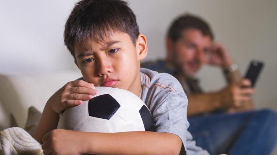 【子育てコラム】育児よりゲーム?ダメな夫の典型例