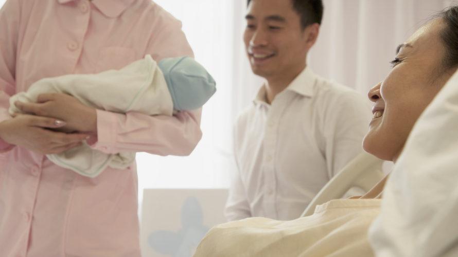【子育てコラム】父親は出産に立ち会うべきか、否か?