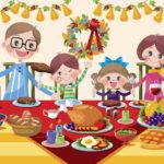 【子育てコラム】4歳児の「みんなで食べると美味しいね」の真意