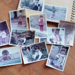 【子育てコラム】成長していく子供と、薄れていく記憶。